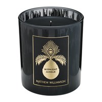 Matthew Williamson Midnight Jungle Scented Candle 200G