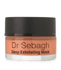 Dr Sebagh Deep Exfoliating Mask Female