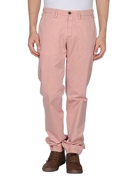 Myths Casual Pants Pink