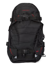 Forvert Black Laptop Louis Backpack 24 L