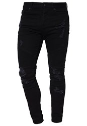 Cayler And Sons Slim Fit Jeans Black