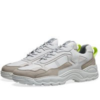 Filling Pieces Low Curve Iceman Mix Running Sneaker White