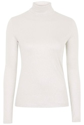 Nicole Polo Neck By Unique Silver