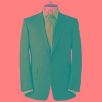 Chester Barrie Small Window Albemarle Suit