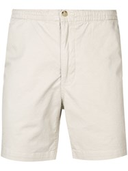 Polo Ralph Lauren Chinos Shorts Neutrals