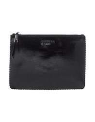 Rochas Bags Handbags Women Black