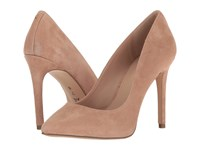 Bcbgeneration Heidi Make Up Kid Suede Women's Shoes Pink