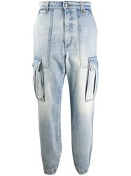Zadig And Voltaire Pilote High Rise Jeans 60