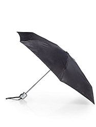 Shedrain Folding Umbrella Black