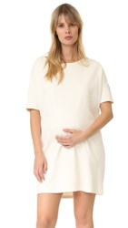 Hatch The Afternoon Dress Ivory