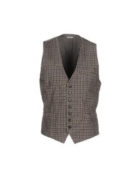 Paolo Pecora Suits And Jackets Waistcoats Men