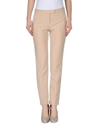 Xandres Casual Pants Beige