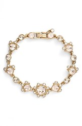 Women's Givenchy Jeweled Lined Bracelet