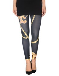 My T Shirt Leggings Black