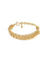 Wouters And Hendrix Multi Layer Chain Bracelet 60