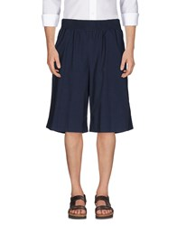 Opening Ceremony Bermudas Dark Blue