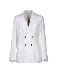 Forme D'expression Blazers White