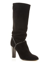 Sjp By Sarah Jessica Parker Bloomingdale's Exclusive Jacklyn Slouchy High Heel Boots