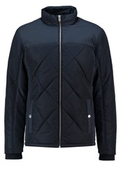 Selected Homme Shdvancouver Light Jacket Dark Sapphire Dark Blue