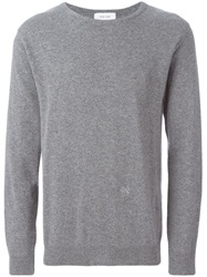 Soulland 'Monrad' Sweater Grey