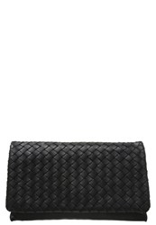 Abro Clutch Black Gold