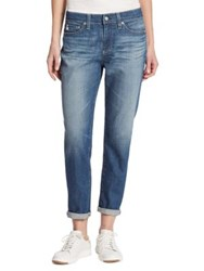Ag Jeans Beau Rolled Slouchy Skinny 10 Years Dispatch