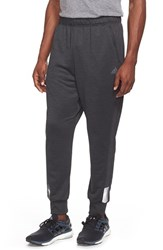 Men's Adidas 'Beyond The Run' Slim Fit Climalite French Terry Jogger Pants Black