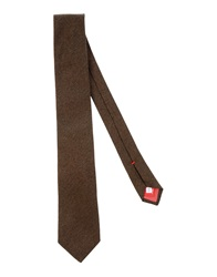Altea Ties Brown
