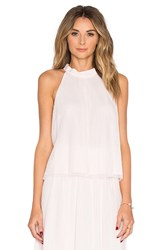 Bcbgeneration Trapeze Top Pink