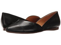 Tommy Hilfiger Narcee Black Women's Shoes