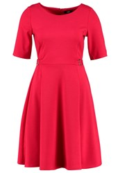 Wallis Jersey Dress Pink