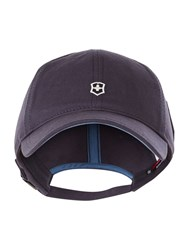 Victorinox Classic Shield Baseball Cap Sea Blue