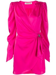 Nineminutes The Venus Dress Pink