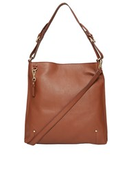 White Stuff Aurelia Hobo Bag Tan