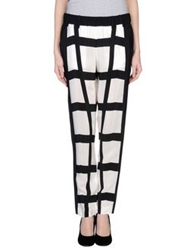 Sass And Bide Casual Pants Black