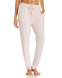 Josie Kangaroo Pants Light Pink