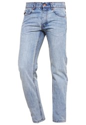 Rocawear Straight Leg Jeans Lighter Wash Light Blue Denim