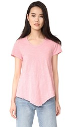 Wilt Shrunken Short Sleeve Tee Rosemary