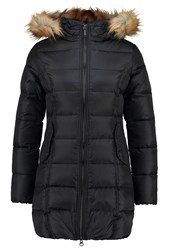 Bomboogie Down Coat Black
