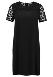 Marella Denny Summer Dress Nero Black