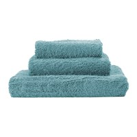 Abyss And Habidecor Super Pile Egyptian Cotton Towel 325 Turquoise