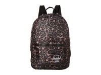 Herschel Packable Daypack Leopard Backpack Bags Animal Print