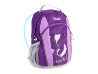 Camelbak Scout 50 Oz. Youth Pansy African Violet Backpack Bags Purple