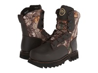 Irish Setter Gunflint Ii Realtree Xtra Brown Men's Boots