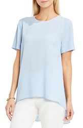 Vince Camuto Women's High Low Blouse