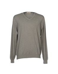 Altea Dal 1973 Sweaters Grey