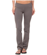 Lole Motion 32 Straight Leg Pant Oyster Women's Casual Pants Beige