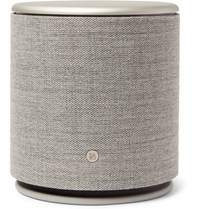 B And O Play Beoplay M5 Speaker Silver