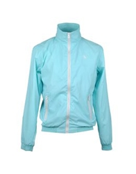 Core By Jack And Jones Jackets Turquoise