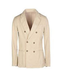 8 Suits And Jackets Blazers Men Khaki